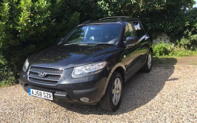 Hyundai Santa Fe 2.2 CRDi Premium 5dr (7 Seats)  £3,950 p/x welcome *** A GREAT FAMILY CAR ***